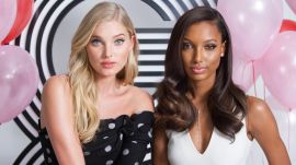 Victoria's Secret Angels Tell You What to Put On (and Take Off) This Valentine's Day