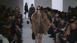 Michael Kors Collection Fall 2016 Ready-to-Wear