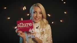 Ashley Monroe Unboxes the February 2016 Beauty Box