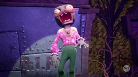 Plants Vs. Zombies: Garden Warfare 2 Single Player Campaign Sample