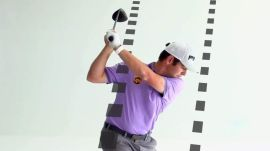 Mobile Swing Coach: How to Drive Better with Louis Oosthuizen