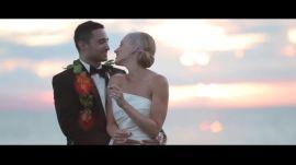 Kim & Blake | Maui, HI