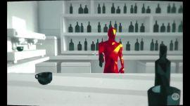 Superhot video review