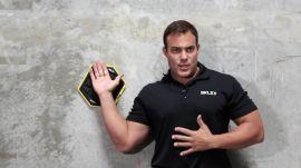Shoulder Exercises For Golf