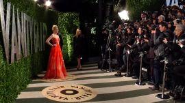 Step Inside Vanity Fair's Annual Oscar Party