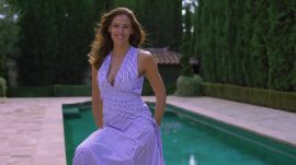 Behind the Scenes of Jennifer Garner's Cover Shoot