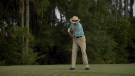 David Leadbetter: Lower Body Stability