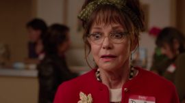 Watch Sally Field in Her First Starring Movie Role in Over 20 Years