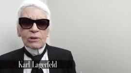 "Karl Lagerfeld: ""Chanel Is About Ease"""
