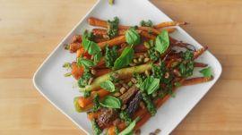 The Easiest 3-Ingredient Carrot Main Course