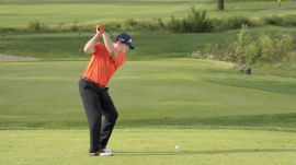 Tom Watson: Use Your Hips To Generate Power