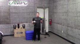 Improve Your Knee Action With Jordan Spieth's Trainer