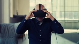 Oculus Rift Review: The Age of VR Has Begun