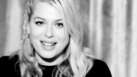 Amanda de Cadenet Opens Up About Age and Beauty