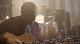 Watch Ben Harper Surprise His Biggest Fan, and Catch a Sneak Peek of His New Song