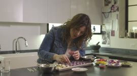 How Katrina Markoff Built Her Chocolate Empire from the Ground Up