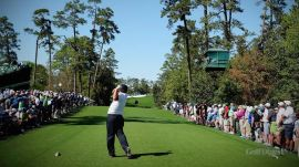 The Masters: The Shot I'll Never Forget
