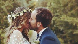 An Open-Air Wedding in Portugal