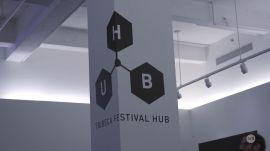 Tribeca Film Festival 2016: Storytelling in VR