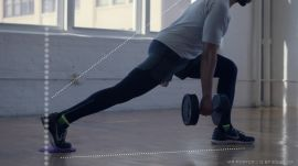 The 5 Moves You Need for a Full-Body Workout