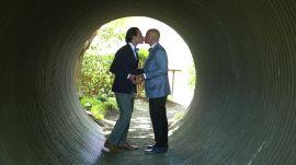 A Bright and Cheery Wedding in Sonoma, California