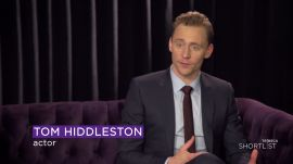 Tom Hiddleston Reveals Which Movie Had a Deep Emotional Impact on Him