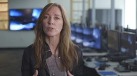 Video Game Developer Bonnie Ross on Halo, Technology, and Good Storytelling