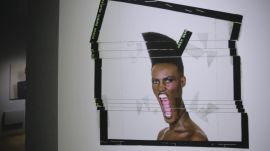 Behind the Scenes with Jean-Paul Goude