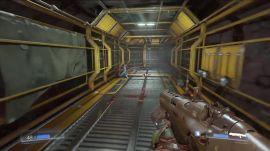 DOOM single-player gameplay