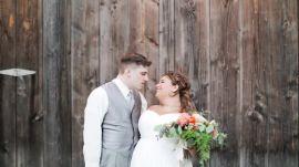 Abigail & Travis   Hillsboro, OR