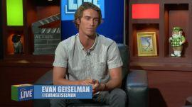 Evan Geiselman on Callaway Live [Sponsor Content]