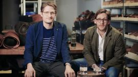 Meet the Brothers: How one watch-strap inspired a business