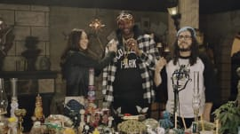 2 Chainz and the 3 Stages of Getting High   Most Expensivest Shit   GQ