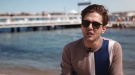 Cannes Winner Xavier Dolan Talks Adele and Movies Without Happy Endings