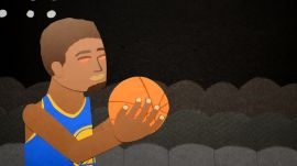 How the 3-Pointer Is Changing The NBA