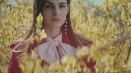 The Myth Of Orpheus and Eurydice, Part Two: Produced for GQ with Gucci