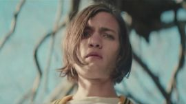 The Myth Of Orpheus and Eurydice, Part Three: Produced for GQ with Gucci