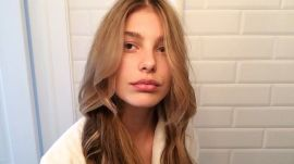 Model Cami Morrone's Guide to Getting the Ultimate Beach Waves