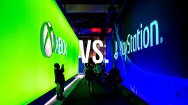 Xbox Scorpio vs. PlayStation Neo | E3 2016