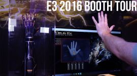 UK vs. US E3 Booth Tour: Who has the best taste in games?