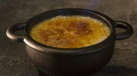 How to Make Perfect Crème Brûlée