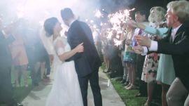 An Emotional Spring Wedding in Georgia