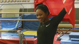 Olympic Gymnast Gabby Douglas Tells Us Her Favorite Things