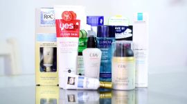 Best Drugstore Skin-care Products