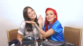 Face Baking with Kandee Johnson