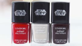 CoverGirl x Star Wars Collection Unboxing