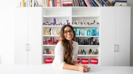 Jordin Sparks's Top 5 Favorite Beauty Products
