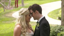 Elle Fowler & Alex Goot Say 'I Do': Brides Live Wedding Episode 4