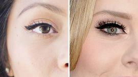 How to Recreate Adele's Cat Eye