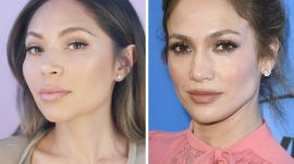 How to Get the J.Lo Glow